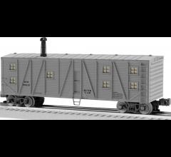 Lionel #1926182 MOW Bunk Car #99835