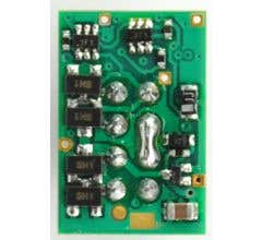 TCS #1412 DP2-LL 2 function 1 amp Plug N Play decoder for lifelike locos with headlight and mars light only
