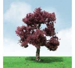 """JTT #92305 Copper Beech Pro-Elite Trees - 3"""" - 3.5"""" (2 per package)"""
