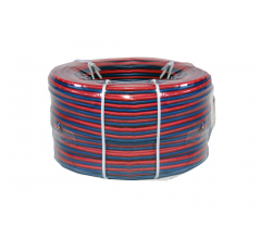 Piko #35401 Red/Blue Cable, 16AWG, 25m