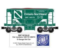 RMT #96799-02 O ON Ore Car