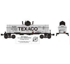 RMT #96899-35 O Texaco Single Dome Tank