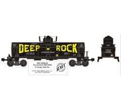 RMT #96899-43 O Deep-Rock Single Dome Tank