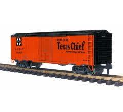 MTH 70-78050 Reefer Car - Santa Fe