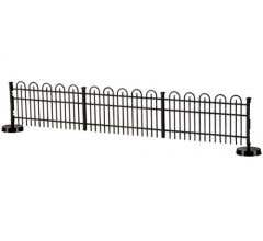 Atlas 774 Hairpin Style Fence