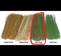 JTT #95087 Field Grass - Dark Green
