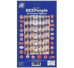 RMT #99417 O Seated Figures/48pc
