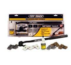 Woodland Scenics #TT4550 Rail Tracker Cleaning Kit