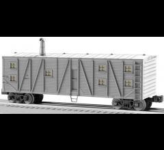 Lionel #1926171 Union Pacific Bunk Car #906115
