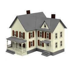 Lionel HO #1956150 Eller House-Built Up