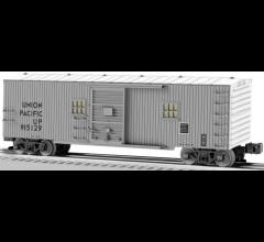 Lionel #1926290 Union Pacific Tool Car #915129