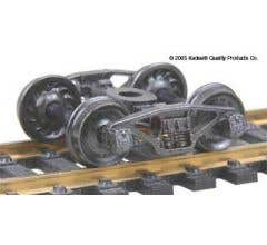 Kadee #517 HO-Scale Pennsylvania 2D-F8 50-Ton Trucks