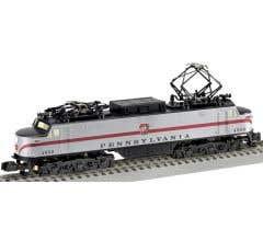 American Flyer #2021040 Pennsylvania #4950 EP5 Flyerchief Locomotive