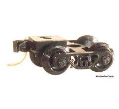 Micro Trains #00302031 Roller Bearing Short Extension (1pr)