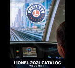 Lionel #LIO2021V2 Lionel Big Book 2021 Vol 2
