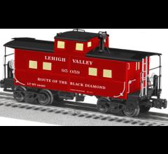 Lionel #1926870 Lehigh Valley Northeastern Caboose #95003