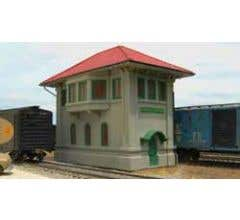 Bachmann #35114 Central Junction Switch Tower