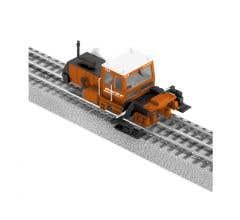 Lionel #2135080 BNSF TMCC Tamper