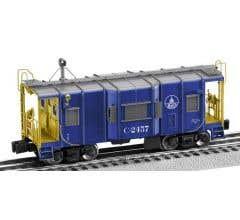 Lionel #2026230 Baltimore & Ohio #C2457 - I12 Caboose
