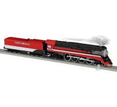 Lionel #2031510 Southern Pacific VISION GS-3 #4428 (Golden State)