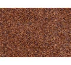 Walthers #949-1209 Leaves Ground Cover - Reddish-Brown