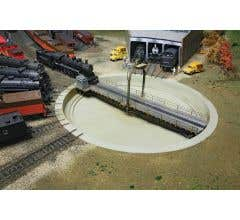 Walthers #933-2860 Motorized 90' Turntable