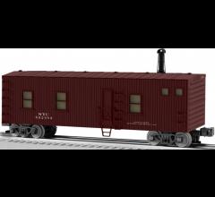 Lionel #1926210 New York Central Kitchen Car w/ Sounds #x22483
