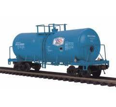 MTH #20-96296 Funnel Flow Tank Car- EQ