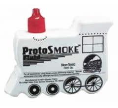 MTH #60-1046 Christmas ProtoSmoke Fluid