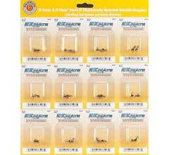 Bachmann #78503-12 Magnetically Operated E-Z Mate Mark II Couplers Short (12 packs)