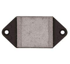 Walthers 931-1100 Replacement Pad For Walthers Track Cleaning Cars
