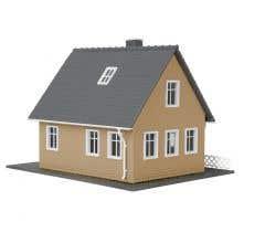 Lionel HO #2167010 CAPE COD BUILDING KIT