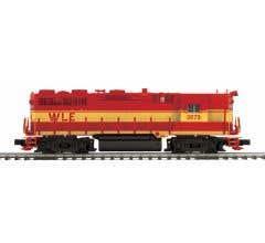 MTH #20-20983-1 W&LE GP-35 Diesel Engine w/Proto-Sound 3.0 Road# 2679