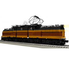 Lionel #1933572 Milwaukee Road LEGACY Bipolar #E-2 (Built To Order)