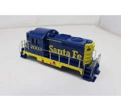 RMT #994141 Santa Fe Beep (Shell Only)