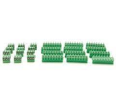 Circuitron #800-6312 Smail Terminal Block (12 pack)