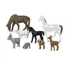 Lionel HO #1957240 Assorted Livestock