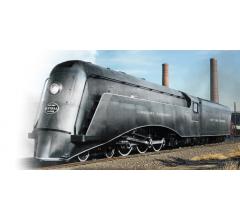 Broadway Limited #2841 NYC Commodore Vanderbilt Hudson #5344 Disk Drivers Paragon3 Sound/DC/DCC HO