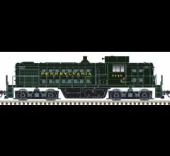 Atlas #10003011 RS-1 Pennsylvania #5640 w/DCC/Sound