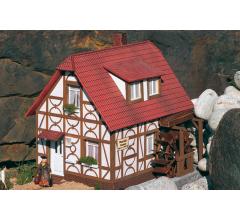 PIKO #62051 Rosenbach Water Mill