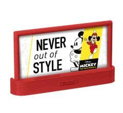 Lionel #1930120 Mickey Celebration Billboard 3-Pack