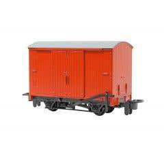 Bachmann #77203 THOMAS & FRIENDS - Box Van - Red