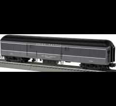 Lionel #1927281 Union Pacific 60' Baggage #1830
