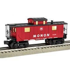 Lionel #2043300 Monon NE-5 Caboose