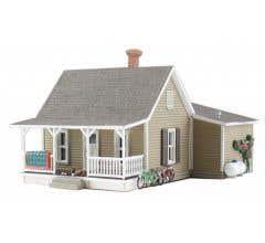 Woodland Scenics BR4926 Granny's House (Built-Up)