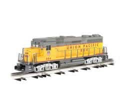 Williams #22903 GP 30 Diesel Union Pacific with Sound