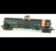 American Limited Models #1827 GATC Tank Car - ATSF #98058