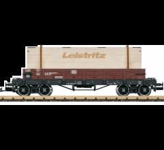 "LGB #40024 LGB ""Leistritz"" Museum Car for 2016"
