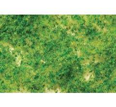 Bachmann #32602 Foliage Light Green - Medium