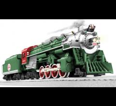 Lionel #1932100 North Pole Central Berkshire LionChief Plus 2.0